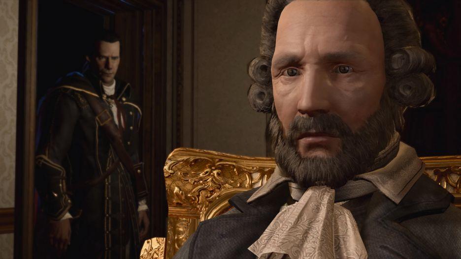 """Assassin's Creed III Remastered – oto jak zmieniła się """"trzecia"""" odsłona serii   zdjęcie 5"""