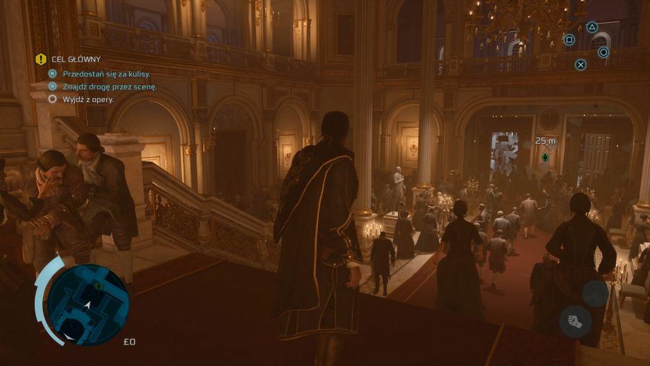 """Assassin's Creed III Remastered – oto jak zmieniła się """"trzecia"""" odsłona serii   zdjęcie 7"""