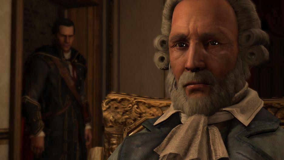 """Assassin's Creed III Remastered – oto jak zmieniła się """"trzecia"""" odsłona serii   zdjęcie 6"""