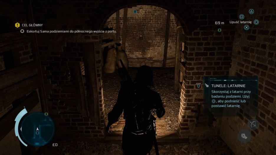 """Assassin's Creed III Remastered – oto jak zmieniła się """"trzecia"""" odsłona serii   zdjęcie 22"""