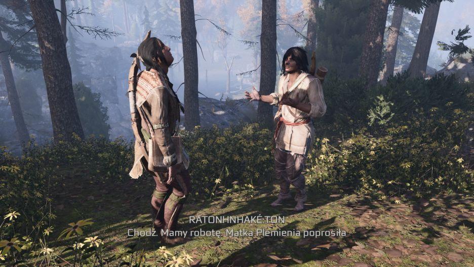 """Assassin's Creed III Remastered – oto jak zmieniła się """"trzecia"""" odsłona serii   zdjęcie 20"""