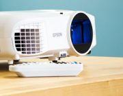 Epson EH-TW5400 - recenzja projektora