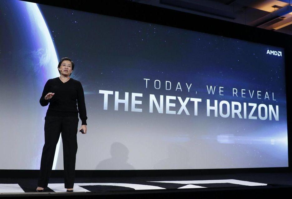 AMD zapowiada ważną konferencję na targach Computex [AKT. - gdzie śledzić transmisję?]