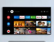 Masz telewizor z Android TV? Niech cię nie zdziwią reklamy