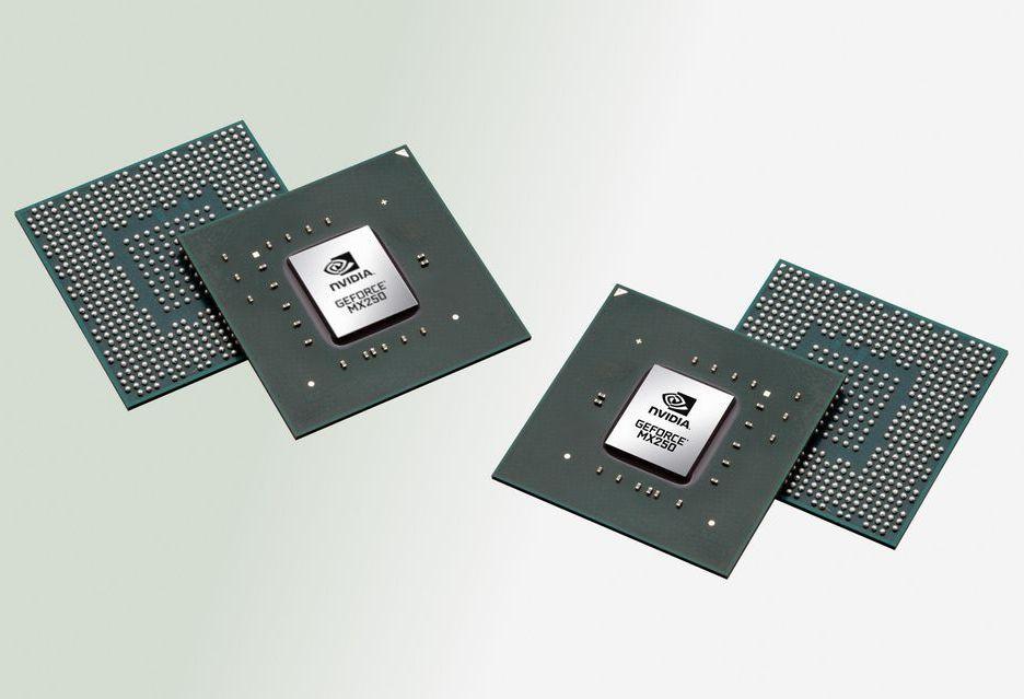 Nvidia wydała dwie wersje GeForce'a MX250 - klienci mogą trafić na słabszą wersję