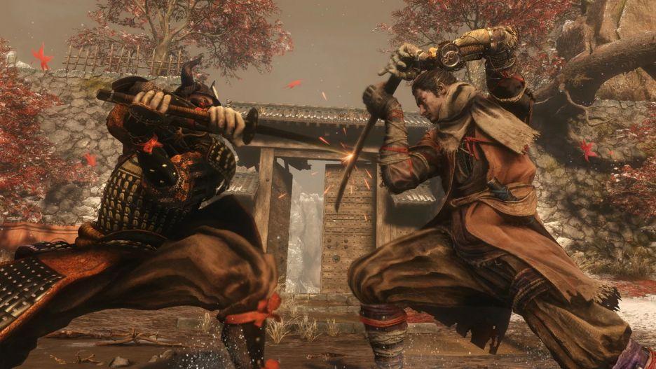 Najtrudniejsi i najciekawsi bossowie Sekiro: Shadows Die Twice | zdjęcie 21