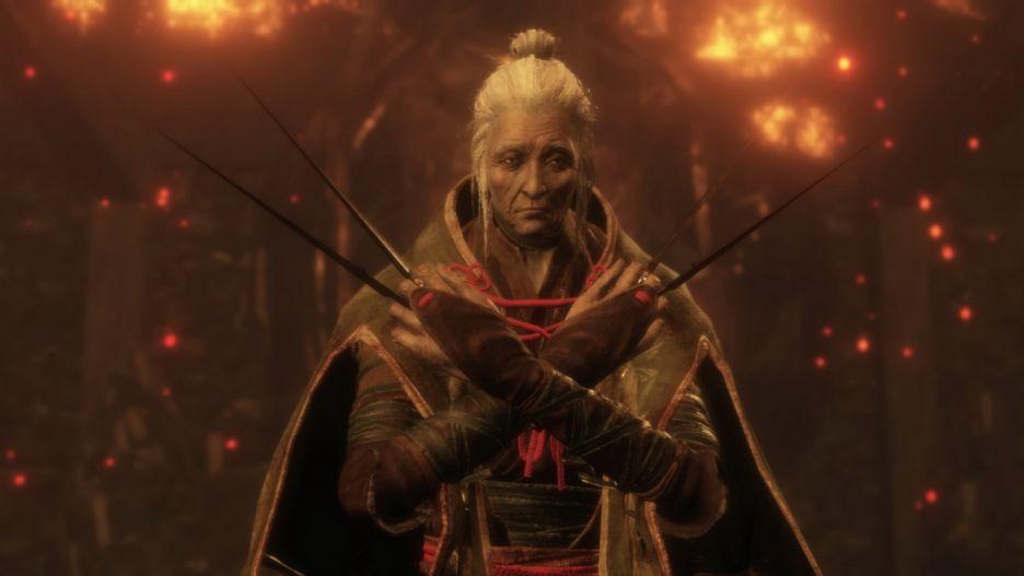 Najtrudniejsi i najciekawsi bossowie Sekiro: Shadows Die Twice | zdjęcie 14