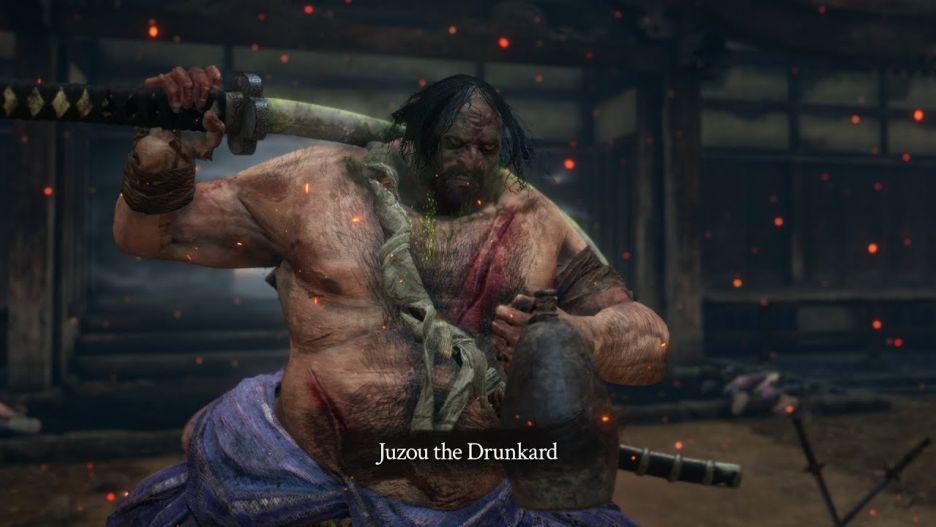 Najtrudniejsi i najciekawsi bossowie Sekiro: Shadows Die Twice | zdjęcie 5