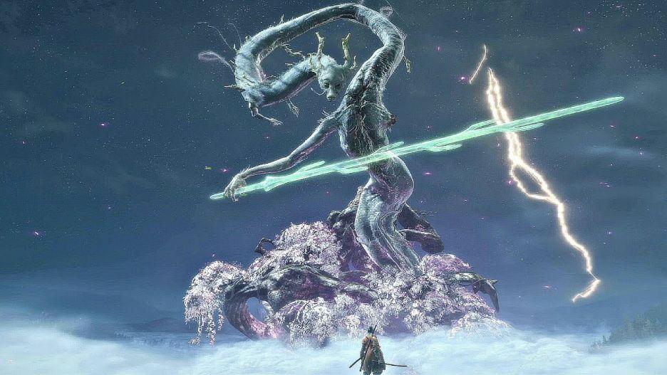 Najtrudniejsi i najciekawsi bossowie Sekiro: Shadows Die Twice | zdjęcie 3