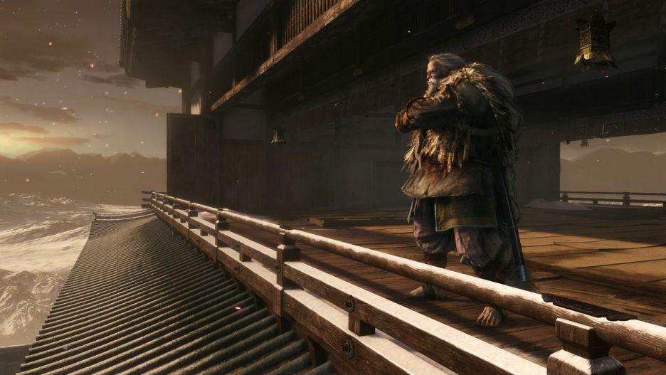 Najtrudniejsi i najciekawsi bossowie Sekiro: Shadows Die Twice | zdjęcie 17
