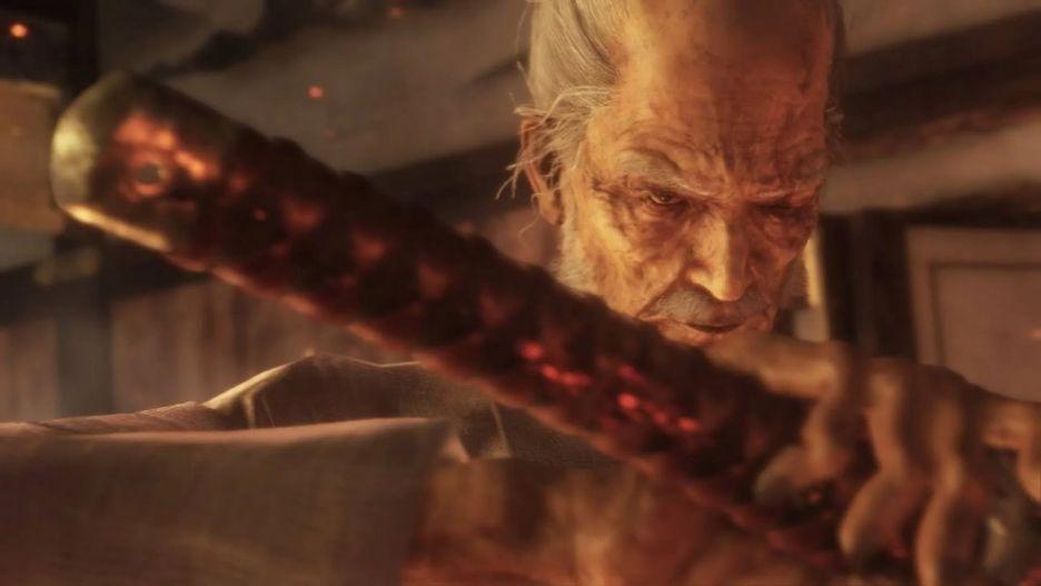 Najtrudniejsi i najciekawsi bossowie Sekiro: Shadows Die Twice | zdjęcie 19