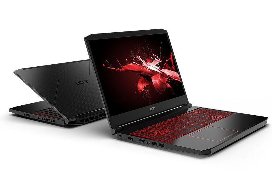 Acer Nitro 5 i całkowicie nowy Nitro 7 - laptop do gier nie musi być drogi
