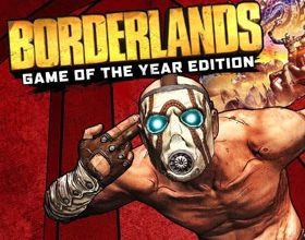 Borderlands: Game of the Year Edition – przyjemny zastrzyk nostalgii