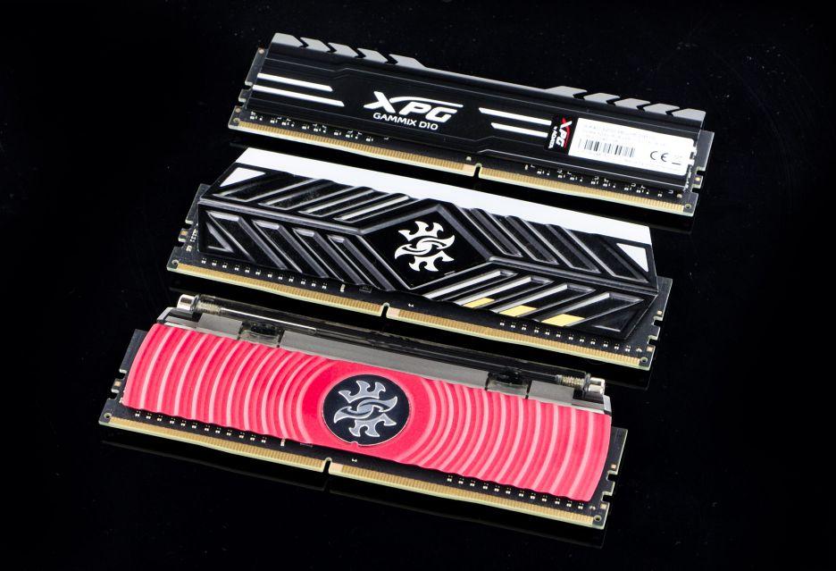 Pamięci RAM ADATA XPG - dla gracza i wymiatacza   zdjęcie 1