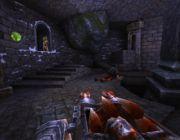 Tak wygląda Wrath: Aeon of Ruin, duchowy spadkobierca Quake'a