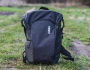 Thule EnRoute Camera Backpack 25L - uniwersalny plecak dla niezdecydowanych