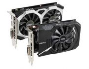 MSI też szykuje karty GeForce GTX 1650 - w planach model Aero ITX i Ventus XS