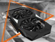 GeForce GTX 1650 - przegląd modeli Gigabyte