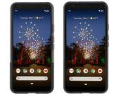 Poznaliśmy wygląd Google Pixel 3a i Google Pixel 3a XL