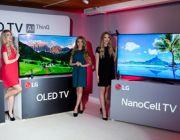 Telewizory LG 2019 - polska premiera