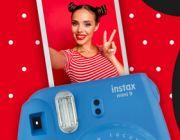 Konkurs Fujifilm dla kupujących produkty Instax