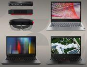 Biznesowe nowości Lenovo - laptopy, gogle i rozwiązania IoT