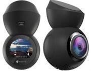 Navitel R1050 nagra wideo, wskaże prędkość i ostrzeże przed fotoradarem