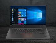 Lenovo zwraca 1000 zł za zakup ThinkPad X1 Extreme