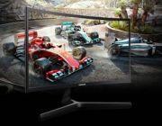 Samsung LC24RG50 - 24-calowy zakrzywiony monitor z FreeSync za tysiaka