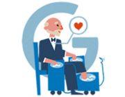 Willem Einthoven - wynalazca EKG bohaterem Google Doodle