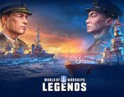 Milion graczy World of Warships: Legends