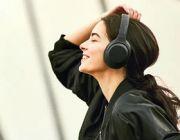 Nowości Sony dla fanów Extra Bassu - głośnik Bluetooth i słuchawki z redukcją hałasu