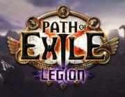 Path of Exile: Legion nadciąga - trailer