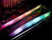 ADATA XPG Spectrix S40G - wydajne SSD z podświetleniem RGB LED