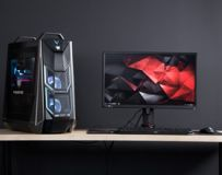 Acer Predator XB3 (XB273K) - ostateczny monitor do gier