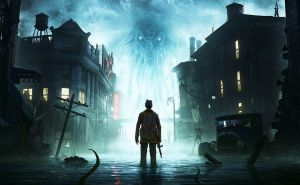 The Sinking City - miasto w uścisku macek Cthulhu