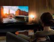 LG 55SM9010 - test telewizora