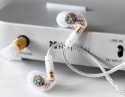 MEE Audio M6 Pro 2 gen. - rewelacyjne słuchawki dokanałowe za 250 zł