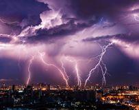 Gdzie i kiedy burza? Mapa burz na telefon i komputer