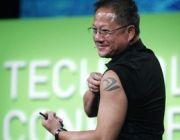 Nvidia tłumaczy pobór mocy kart graficznych [AKT. Nvidia zawyżyła TDP konkurencji]