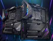 AMD przygotowuje chipset X590 - lepsza wersja X570?