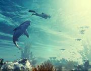 Maneater pozwoli wcielić się w rekina ludojada - zwiastun i gameplay oryginalnej gry