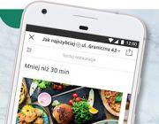 Uber Eats w 10 polskich miastach - Lublin dołącza do usługi