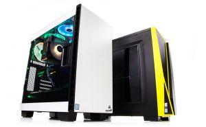 Jaki gotowy komputer dla e-sportowca?  Test zestawu Intel