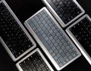 Klawiatura z touchpadem na klawiszach - oto Prestigio Click&Touch