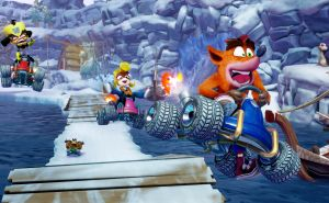 Crash Team Racing Nitro-Fueled – remake prawie doskonały