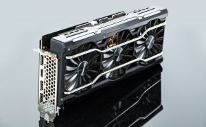 Gainward GeForce RTX 2060 SUPER Phantom GS - test dopalonej 2060-tki