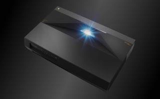 Optoma Uhz65ust Laserowy Projektor 4k Który Może Zastąpić Telewizor