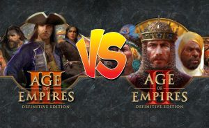 Age of Empires III to świetna gra, ale to