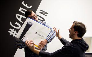 Mamy to! PS5 jest już w redakcji benchmark.pl
